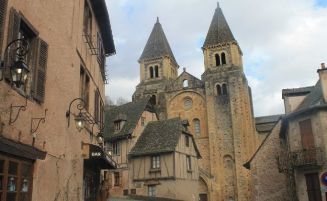 Entrayques Conques 3